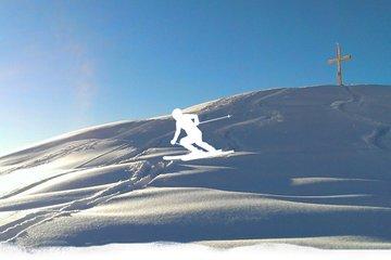 Winter in Weißenbach - Ahrntal - Südtirol