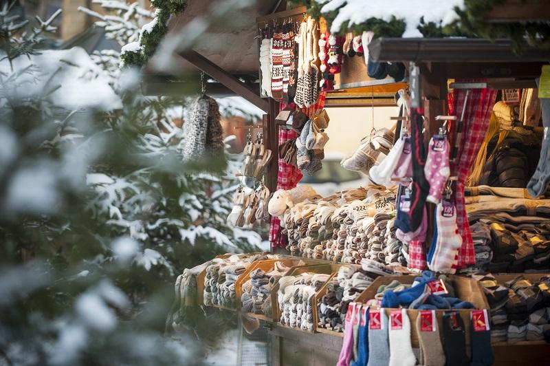 Winterurlaub im Ahrntal: Christkindlmärkte in Südtirol. © TVB Kronplatz/Alex Filz